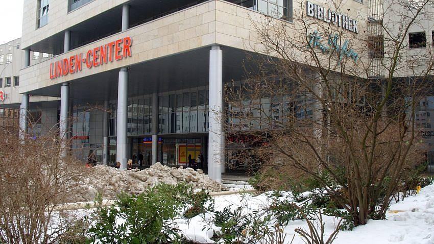 Cinemotion Lindencenter